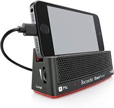 iPhone recordings and YouTube volume-focusrite-jpg