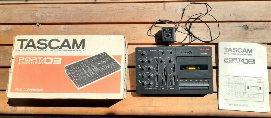 Tascam Porta03 Ministudio-tascam-porta-o3-w-box-adapter-jpg