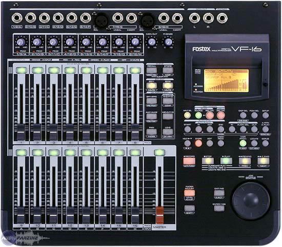 Tascam Porta03 Ministudio-fostex-vf16-1486-jpg
