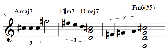 How Would You Name The Notes Of This Chord Page 2