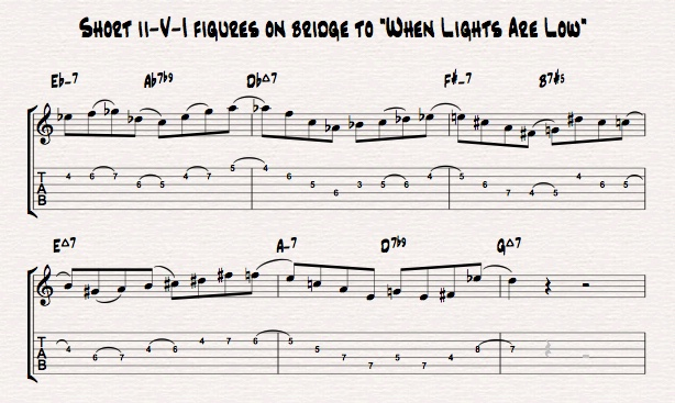 How to play over fast 251 chord progressions?-wlal-jpeg