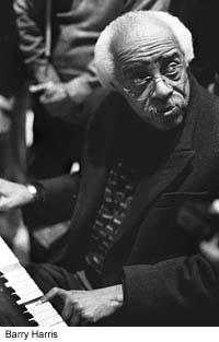 The Jazz Theory Book by Mark Levine-barryharris03-jpg