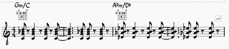 The most beautiful chord you've probably never used.-gm-jpg