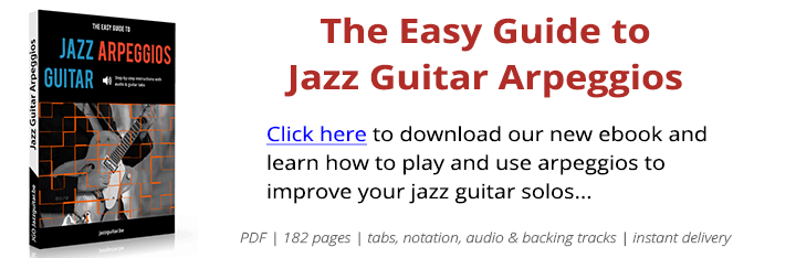 TOP 10 Best Jazz Guitar Solos That Will Inspire You (+ 10 Licks)