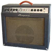 Ampeg Gemini Guitar Amp