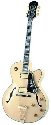 best dating epiphone guitars made in america