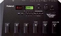 Roland VG-8 guitar modeling processor