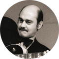 Joe Pass Guitar Equipment
