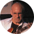 Guitar Tablature - Larry Carlton Licks