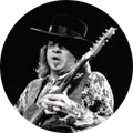 Stevie Ray Vaughan Licks