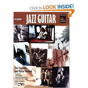 Beginning Jazz Guitar