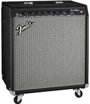 Fender Jazz King Guitar Amp