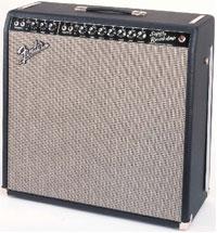 Fender Super Reverb Amp