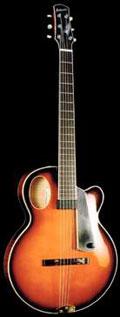 Andersen Guitars