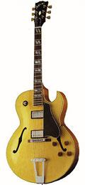 Pat Metheny's Gibson ES-175