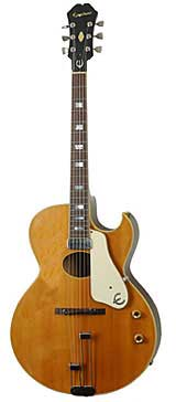 Howard Roberts Epiphone
