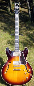 Ibanez AS200