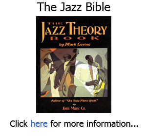 The Jazz Bible