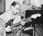 Joe Pass Fender Jazzmaster