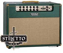 Mesa Boogie Stiletto Ace Combo