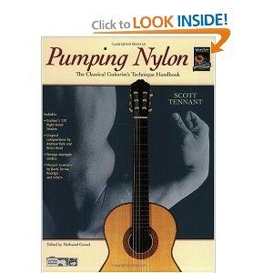 Pumping Nylon