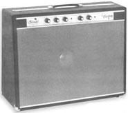 Standel Amp