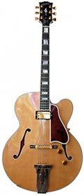 Wes Montgomery Gibson L5
