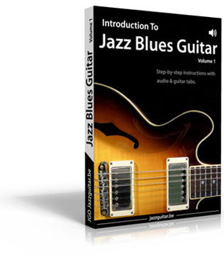 Jazz Guitar Online - Free Jazz Guitar Lessons, Tabs, Chords