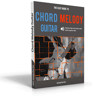 The Easy Guide to Chord Melody