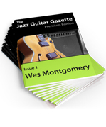 Premium Jazz Guitar Lessons