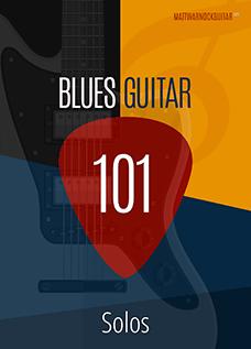 Blues Guitar Solo Bundle