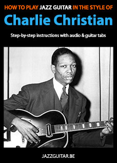 How to Play in the Style of Charlie Christian