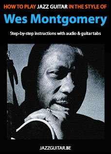 How to Play in the Style of Wes Montgomery